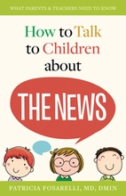 How to Talk to Children About The News
