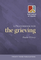 Prayerbook for the Grieving