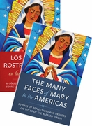 The Many Faces of Mary in the Americas &ndash; <i>30 Days of Reflections and Prayers on Titles of the Blessed Virgin</i>
