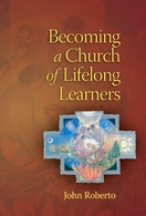 Becoming A Church of Lifelong Learners -- CD included!