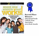 """Senior High Ministry that Works! -- using the """"Initiation Model"""""""