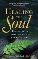 Healing the Soul --<I>Finding Peace and Consolation when Life Hurts</I>
