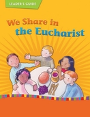 On Our Way With Jesus &ndash; <em>the Guide for First Eucharist</em>