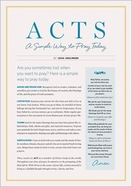 ACTS: A Simple Way to Pray Today &ndash; <i>Free e-Resource</i>