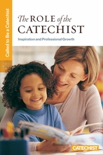 The Role of the Catechist &ndash; <em>Inspiration and Professional Growth</em>