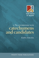 Prayerbook for Catechumens and Candidates