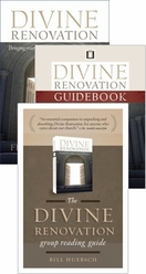 Special Limited Off for all 3 Divine Renovation Resources!