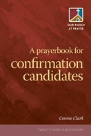 Prayerbook for Confirmation Candidates
