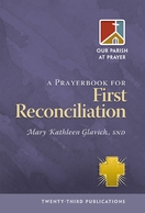 Prayerbook for First Reconciliation