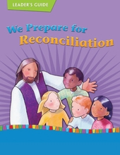 On Our Way with Jesus &ndash; <em>the Guide for First Reconciliation</em>