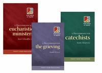 Our Parish at Prayer -- <I>Buy one of each and save 10%</I>