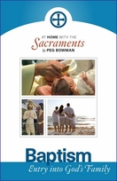 At Home with the Sacraments - Baptism