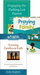 Family Resources Book Bundle