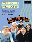 Living Word! Living Water! Activity Book for 11-14 year-olds