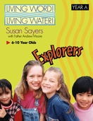 Living Word! Living Water! Activity Book for 6-10 Year-olds
