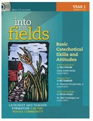 Just the Text for <I>Into the Fields</I>