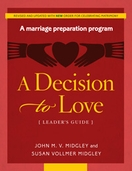 A Decision to Love - Leader's Guide