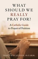 What Should We Really Pray For? &ndash;  <em>A Catholic Guide to Prayer of Petition</em>