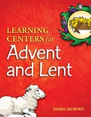 Learning Centers for Advent & Lent