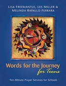 Words for the Journey -- <I>for Teens</I>