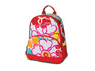Room It Up Bright Bloom Mini Backpack