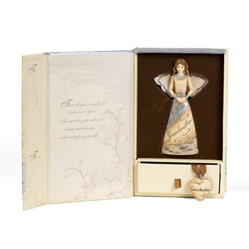 Elements Angels Grandmother Gift Set by Pavilion
