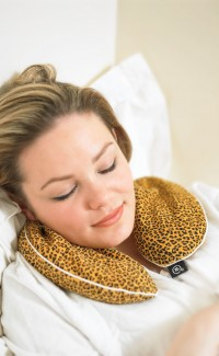 Warming Neck Wraps