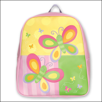 Stephen Joseph Butterfly Go Go Backpack