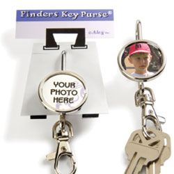 Finders Key Purse Picture This Photo Key Finder