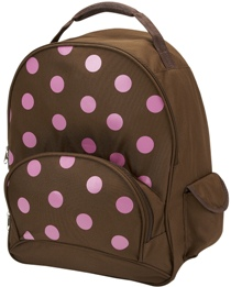Four Peas Kids Large and Toddler Backpacks