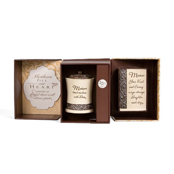 Comfort to Go Mother Gift Set by Pavilion Gift