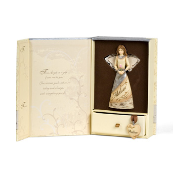 Elements Angels Mother Gift Set by Pavilion