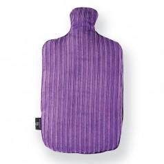 Hotties Lavender Warming Hot Water Bottle (Grain Filled)