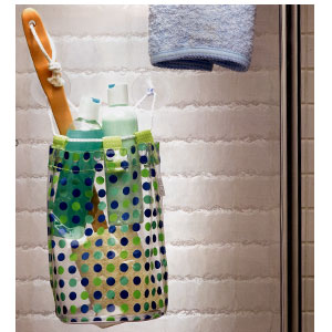 Ore Living Goods Mini Bath Bag Collection