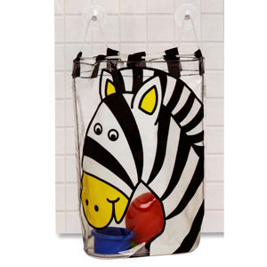 Ore Living Goods Bath Tub Toy Bags