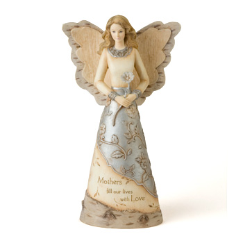 Elements Angel - Mother Statue