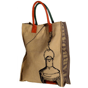 Authentic Models Port & Starboard Tote Bag
