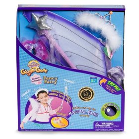 Cranium Giggle Gear Fancy Fairy - Discontinued