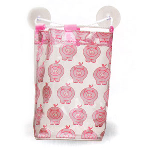 Ore Living Goods Little Piggy Mini Bath Bag
