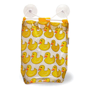 Ore Living Goods Quack Duck Mini Bath Bag