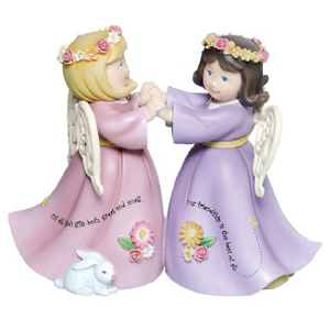 Ella Bella Angels by Pavilion Gift