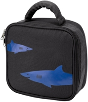 Four Peas Shark Lunch Bag