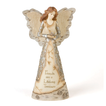 Elements Angels - Friend Statue