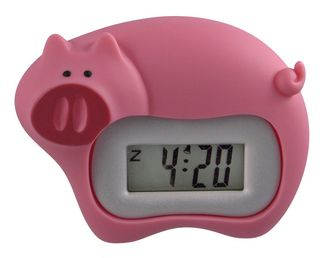 Funny Alarm Clocks by Streamline
