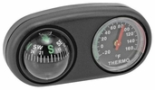 Bell Automotive 34203  Portable Compass & Thermometer