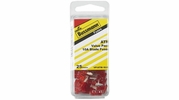 Bussmann VP/ATM-10-RP  Red ATM 10 Amp Fast-Acting Automotive Mini Blade Fuses - 25 per Box