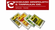 Chicago Dropcloth Plastic Dropcloths