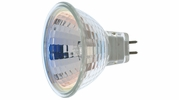 Satco S1956  12V 20-Watt MR16 GX5.3 Bi-Pin Base Halogen Light Bulb with FL 36 Beam Pattern