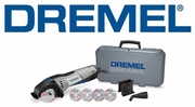 Dremel Saw-Max Tools And Accessories