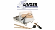 Linzer Paint Brush and Roller Sets